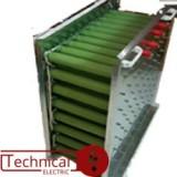 مقاومت آزمایشگاه,مقاومت رئوستا,مقاومت صنعتی,مقاومت بار,بانک مقاومت