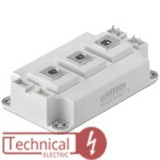 semikron آی جی بی تی دوبل 300 آمپر SKM300GB12T4 IGBT سمیکرون SEMIKRON