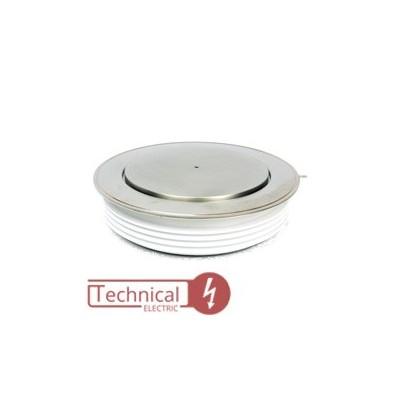 تریستور 1400 آمپر دیسکی N1467 WESTCODE