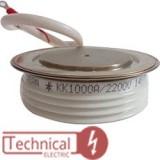 WESTCODE تریستور 1400 آمپر 1600ولت دیسکی وستکد N1467NC160 WESTCODE