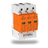OBO سرج ارستر OBO 5093623 مدل V25-B+C3PH600