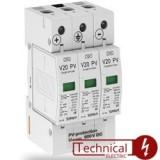 سرج ارستر OBO 5094608 مدل V20-C3PH1000