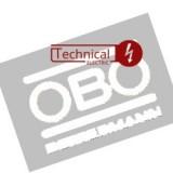 OBO سرج ارستر OBO 5094444 مدل V25-B+C 1pole+NPE+FS