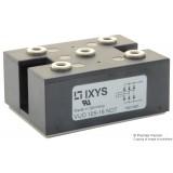 IXYS پل دیود سه فاز 125 آمپر 1600 ولت VUO125-16NO7 IXYS ای ایکس وای اس آلمان