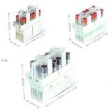semikron ماژول دوبل تریستور 1225 آمپر 1400 ولت SEMIKRON SKKQ1200/14