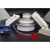 WESTCODE تریستور فست دیسکی 2600 آمپر وستکد R2619ZC25K WESTCODE