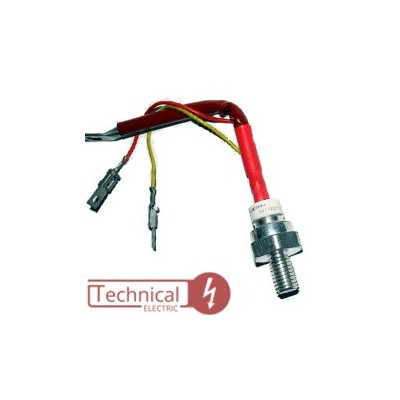 semikron تریستور کابلی 250 آمپر سمیکرون آلمان SKT250/16