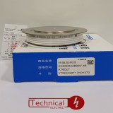 TECHSEM تریستور فست دیسکی 4890 آمپر 2800 ولت Techsem چین Y100KKG