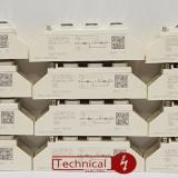 semikron دوبل تریستور 120 آمپر 1600 ولت سمیکرون SKKT107/16e SEMIKRON