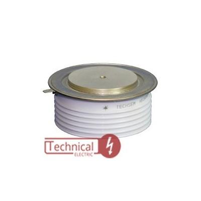 تریستور فست دیسکی 1000 آمپر Techsem چین Y40KKE