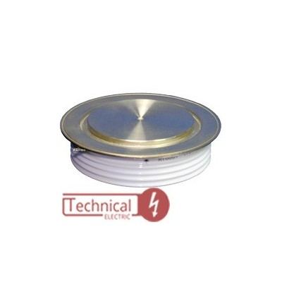 TECHSEM تریستور فست دیسکی 2750 آمپر 1800 ولت Techsem چین Y76KKE