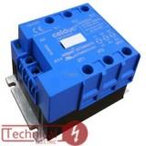 CELDUC رله الکترونیکی سه فاز 50 آمپر SGT965960 سلدوک celduc