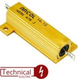ARCOL انگلیس انواع مقاومت 25 وات انگلیس HS25 ARCOL U.K