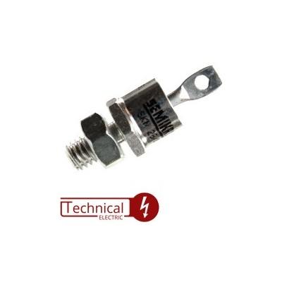 semikron دیود پیچی 45 آمپر سمیکرون آلمان SKN45/12