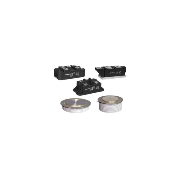 انواع تریستور دیسکی TECHSEM چین